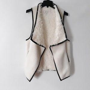 ADAM LEVINE Vest size M